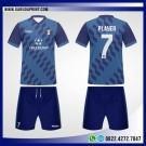 Desain Jersey Futsal 97 – Zeus