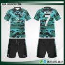 Desain Jersey Bola Futsal 88 – El Famosa