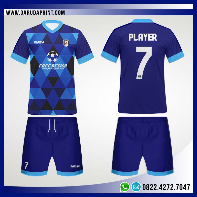Baju Futsal Keren