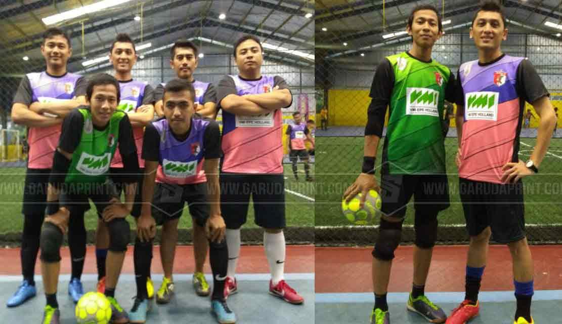 Kostum Futsal Bagus