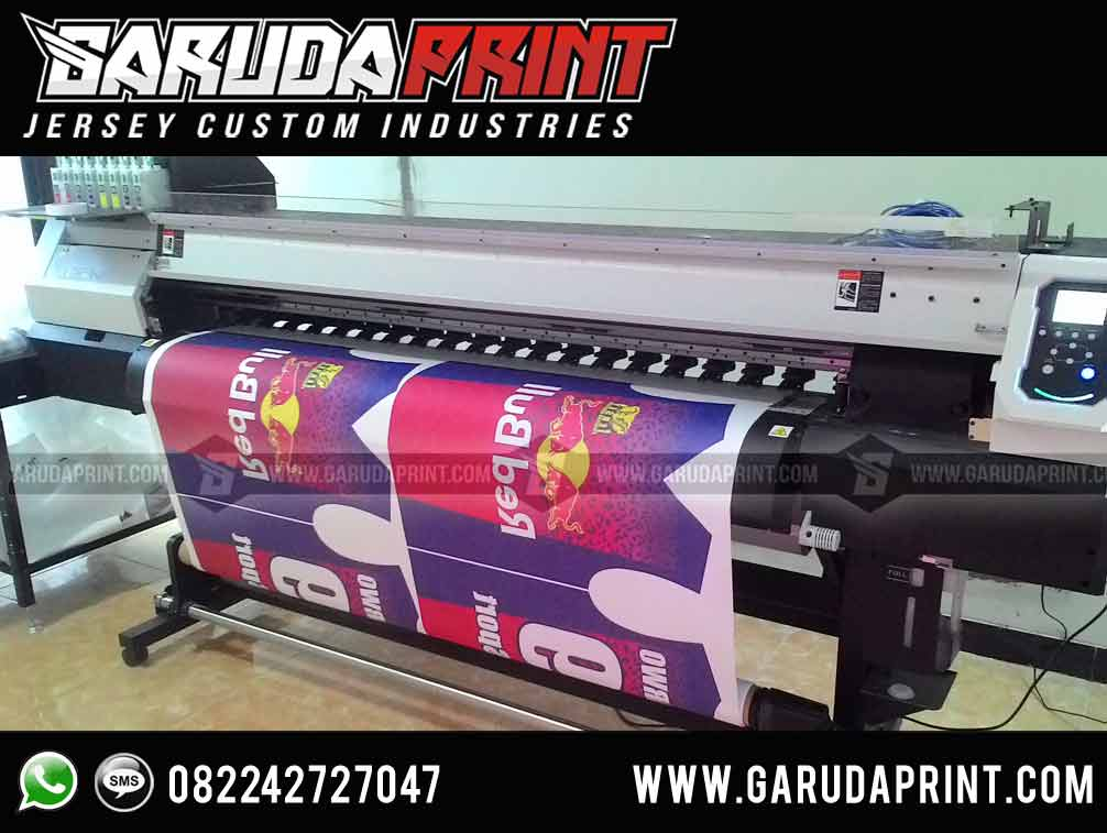 Vendor Pembuatan Jersey Printing Area Pasuruan-Bangil