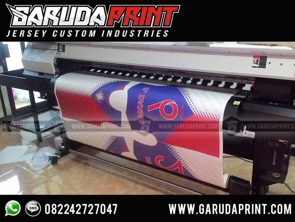 Vendor Pembuatan Jersey Printing Untuk Olahraga di Bojonegoro