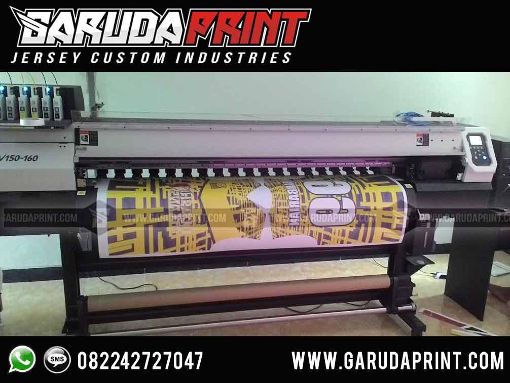 Vendor Pembuatan Jersey Printing di Lamongan jawa timur