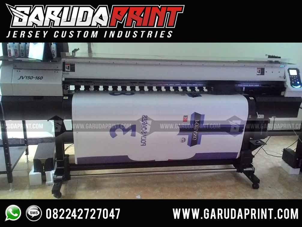 Vendor Terpercaya Pembuat Jersey Full Printing di Kota Pasuruan Jawa Timur