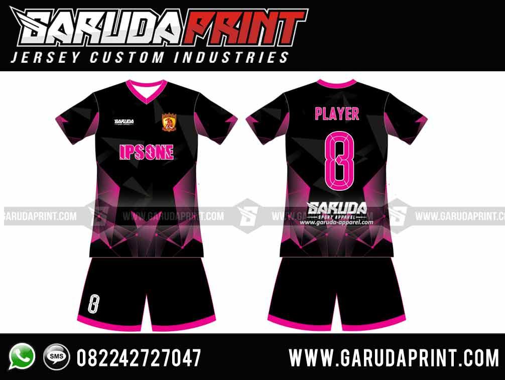 Terima Order Bikin jersey Printing di Kebumen