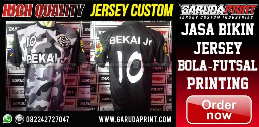 jasa Bikin Jersey Full Printing Berkualitas di Kediri