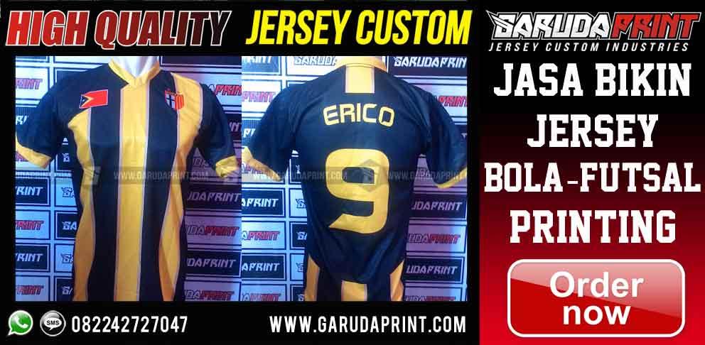 tempat Pembuat Jersey Full Printing di Situbondo