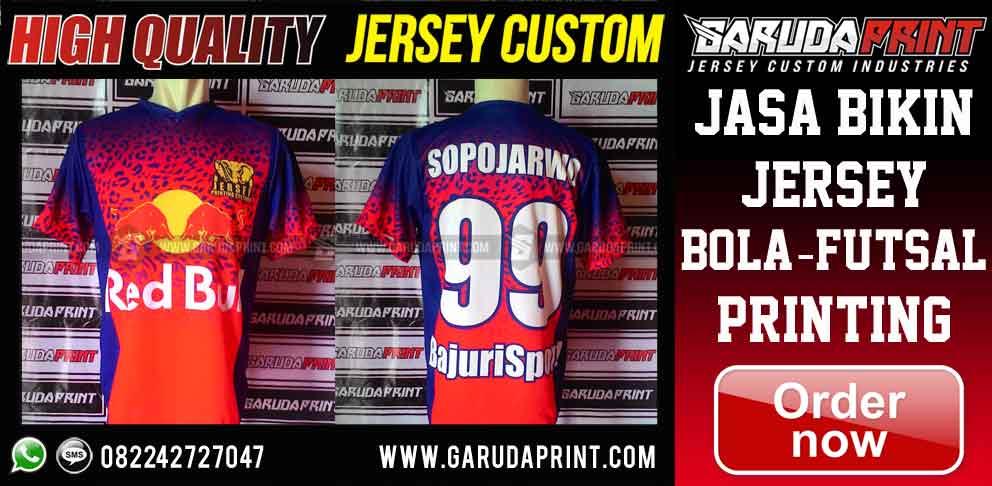 tempat Pembuatan Jersey Full Printing Area Pasuruan-Bangil