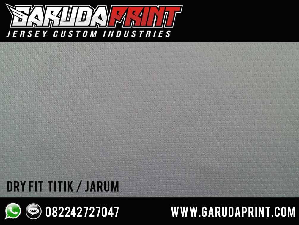 Jenis Bahan Kain Bikin Jersey Di Garuda Print