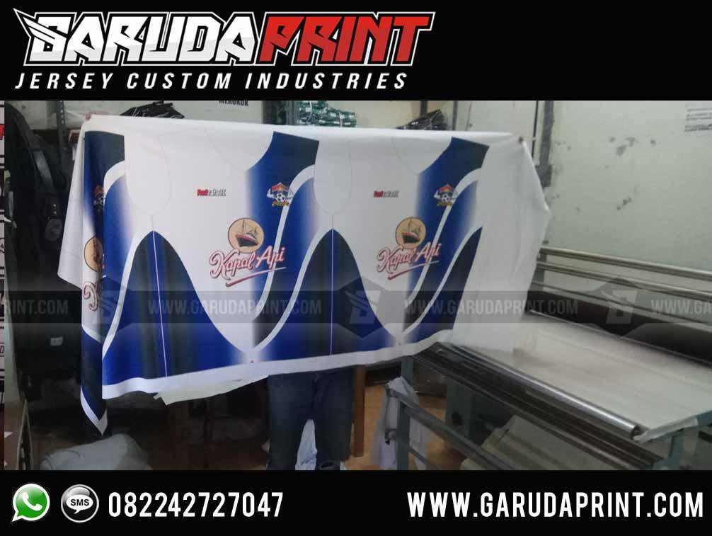 Pusat Bikin Jersey Full Printing Untuk Olahraga di Lahat