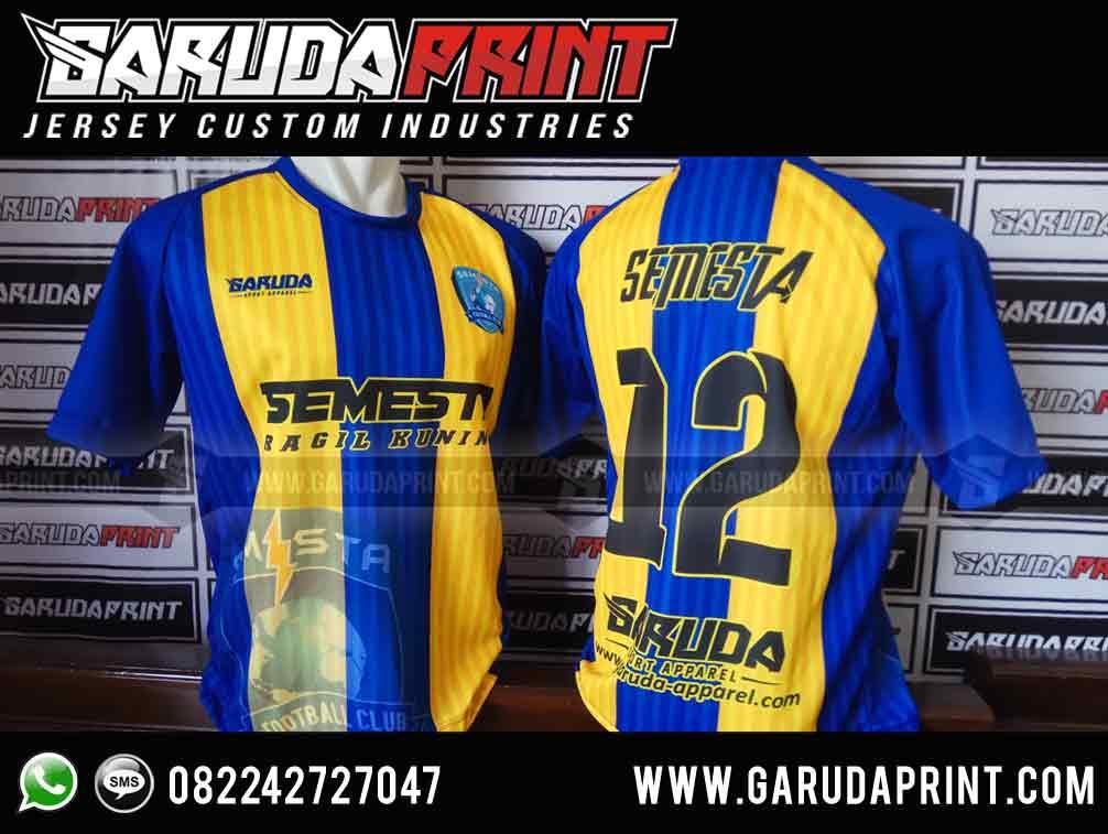 bikin Jersey Full Printing di Paser-Tana Paser