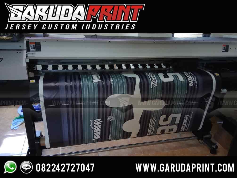 bikin kostum Sepak Bola Printing