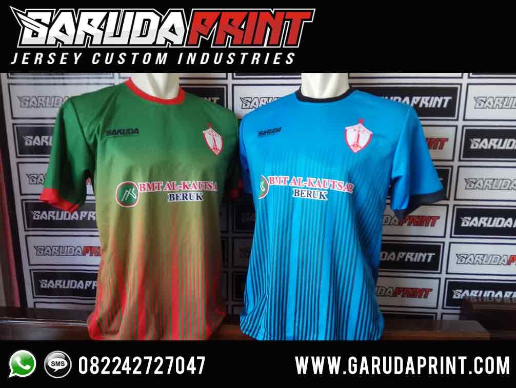 Melayani Pemesanan Jersey Printing Olahraga Cianjur