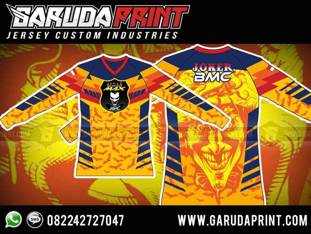 desain jersey printing