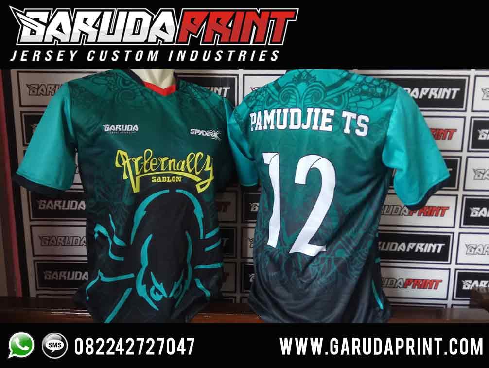 konveksi pembuatan baju Printing dengan Harga Murah di Prabumulih