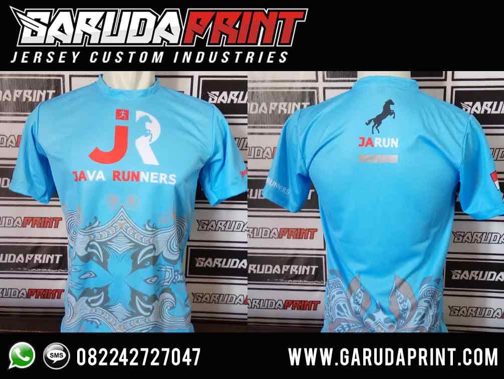 Melayani Pemesanan Jersey Full Printing di Indramayu dan Sekitarnya