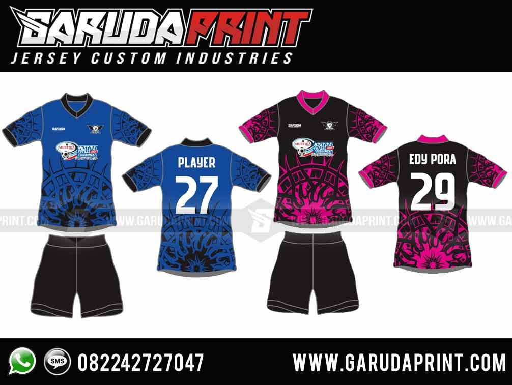 pembuatan jersey printing banjarbaru