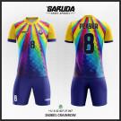 Desain Baju Futsal Crainrow