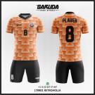 Desain Baju Futsal Retroholla