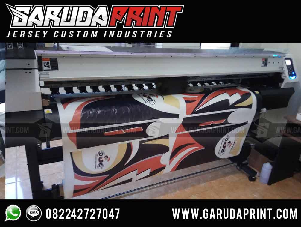 Produsen Kaos Club komunitas Sepeda Full Printing