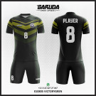 Desain Jersey Futsal Victorygren