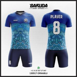 Desain Kaos Futsal Printing Ornablu