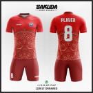 Desain Kostum Jersey Futsal Ornared