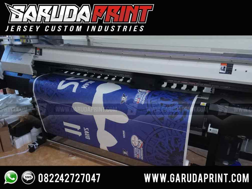 pembuatan desain kaos futsal sendiri full print