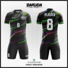 Desain Baju Futsal Printing – Greender