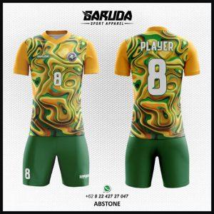 Desain Jersey Bola Futsal Printing Abstone