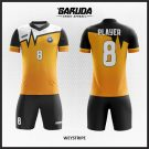 Desain Baju Bola Futsal Printing Weystripe