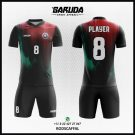 Desain Baju Futsal Printing Rodscaffal