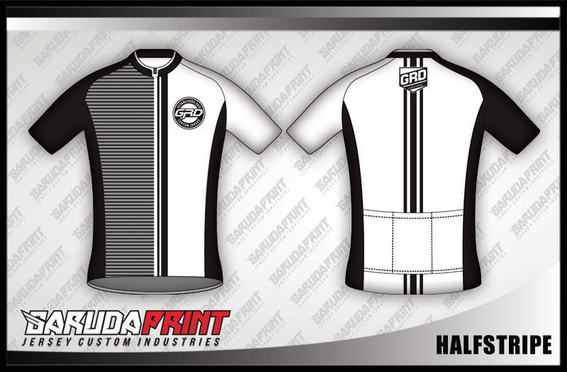 Koleksi Desain Jersey Sepeda Gowes 04