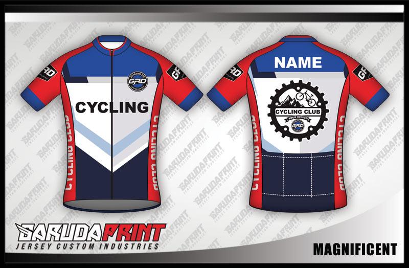 desain baju sepeda gowes terbaik