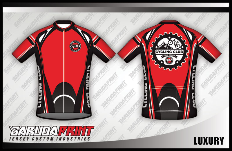 desain jersey baju sepeda gowes