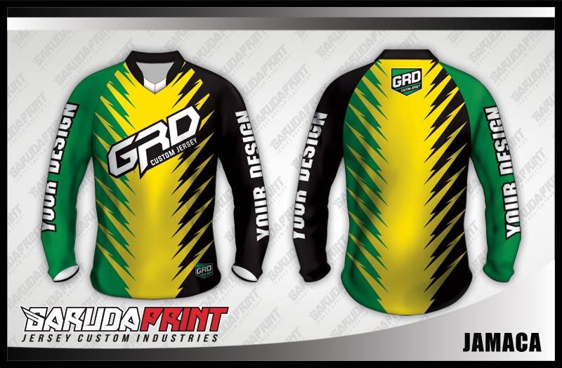 desain jersey sepeda downhill printing keren