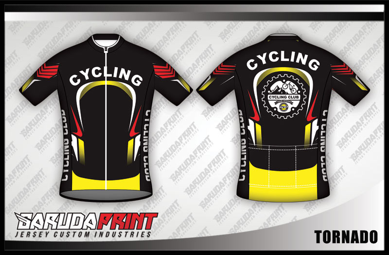desain jersey sepeda gowes mtb