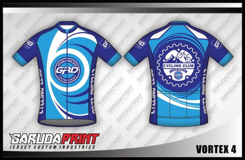 desain jersey sepeda sendiri keren