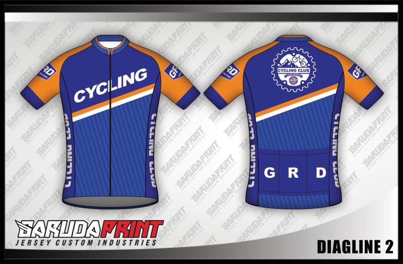 jasa buat baju sepeda printing desain sendiri