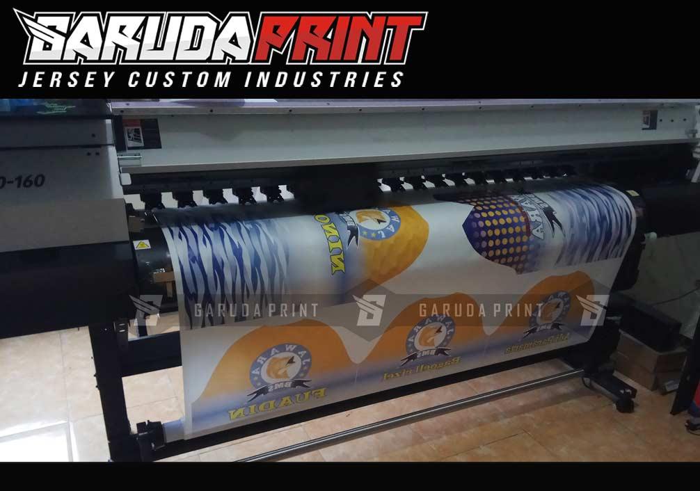 Produsen Bikin Kaos Mancing full printing