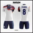Desain Seragam Futsal Custom Osuna