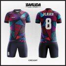 Desain Baju Futsal Code Circlight Paling Oke