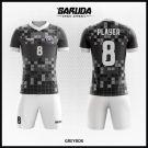 Desain Baju Sepakbola Printing Code Greybox Bikin Kamu Percaya Diri