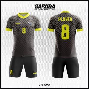 Desain Baju Sepakbola Printing Code Greylow Solusi Tepat Untuk Tampil Keren