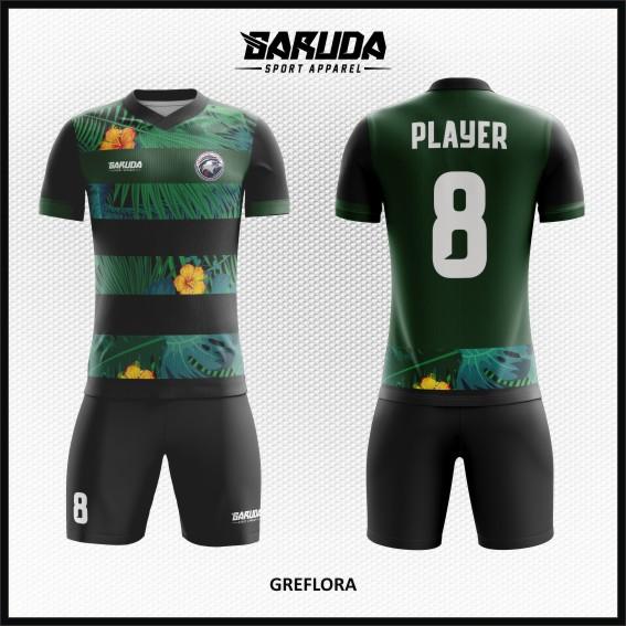Printing Baju Sepakbola Terbaik Termurah