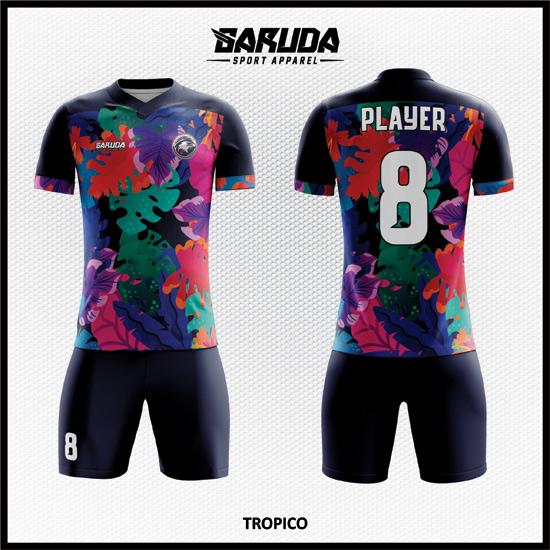 Bikin Kostum Futsal Dengan Desain 2019 Terbaru (14)