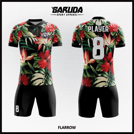 Bikin Kostum Futsal Dengan Desain 2019 Terbaru (3)