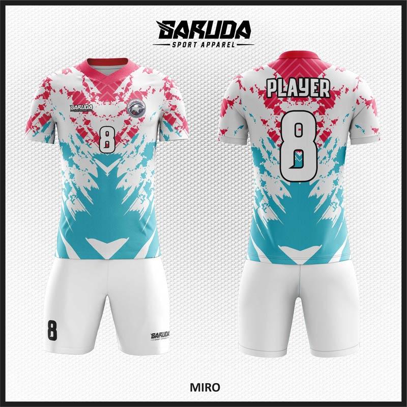 Desain Baju Futsal Gratis Tahun 2019 terbaru (26)