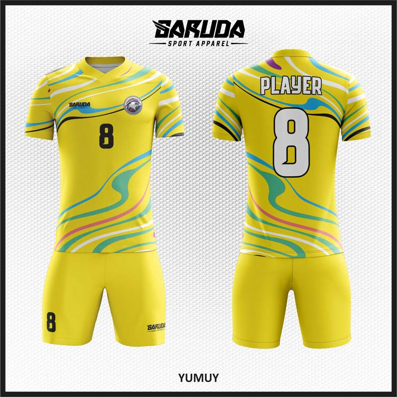 Desain Kaos Futsal Terkeren 2019 (39)