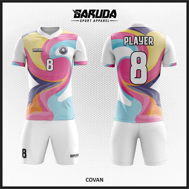 Desain Kaos Futsal Terkeren 2019 (8)